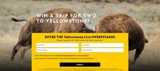 national-geographic-yellostone-sweepstakes
