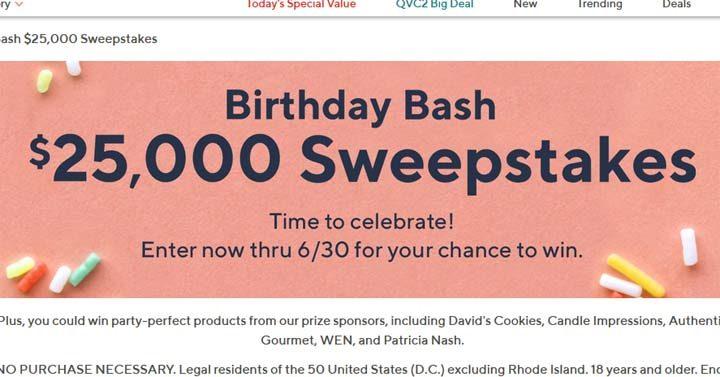 qvc-birthday-sweepstakes