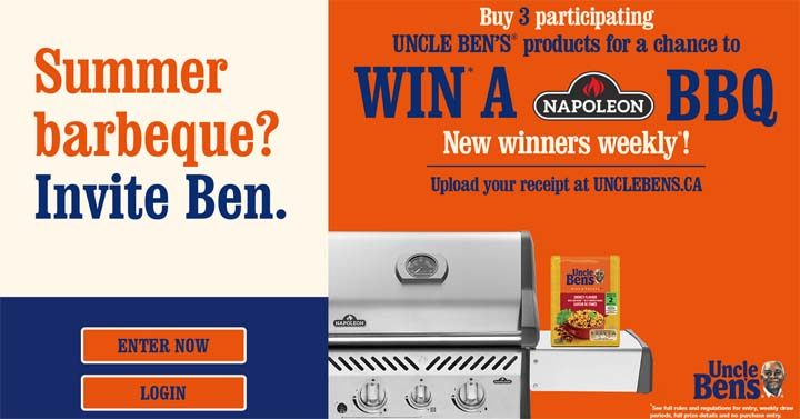 uncle-bens-summer-bbq-sweepstakes