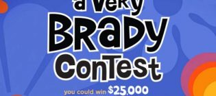 HGTV A Very Brady Contest
