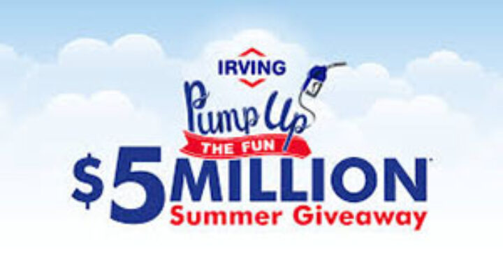 irving-pump-up-the-fun-summer-giveaway-ad-300