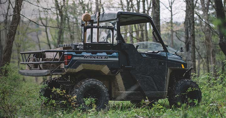 Polaris Ranger Collections Giveaway