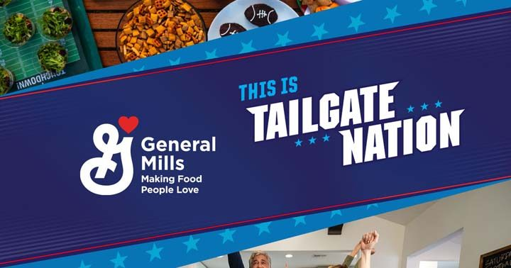 Tailgate Nation Sweepstakes & Instant Win