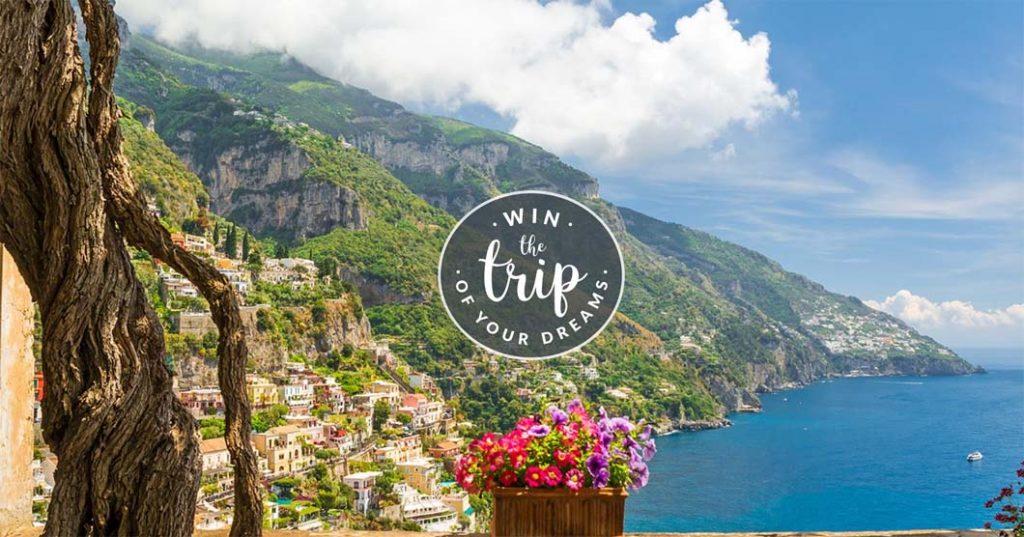 Win your Dream Trip Contest