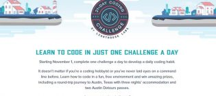 21 Day Coding Challenge Contest