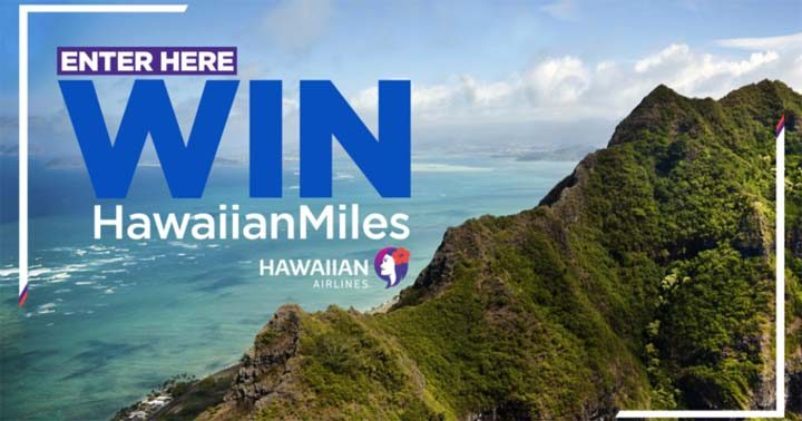 ABC7 News KGO-TV Aloha Fridays Sweepstakes