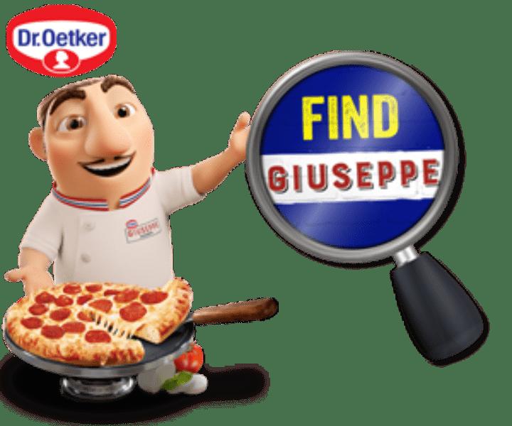 find-giuseppe-contest-ad