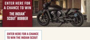 Polaris Online Sweepstakes Giveaway