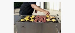 Bob Vila's Perfect Grill Giveaway