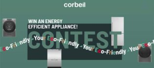 Corbeil's Your Eco-Friendly Contest