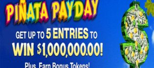 PCH Pinata Pay Day Giveaway