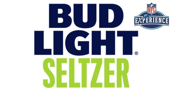 Bud Light Seltzer NFL Experience Sweepstakes