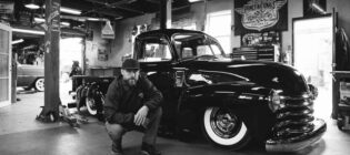 Firestone Walker 805 Classic Truck Sweepstakes