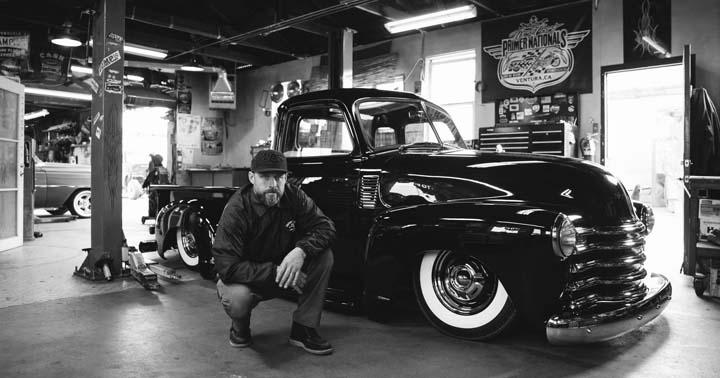 Firestone Walker 805 Classic Truck Sweepstakes