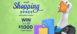 Ampli Dreamstakes Contest