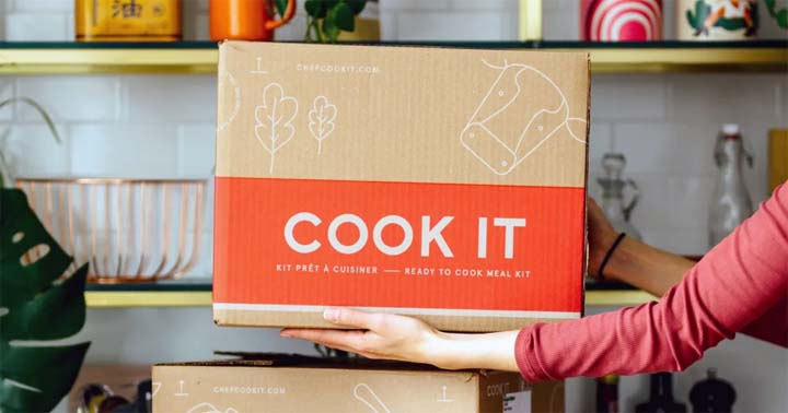 Win your Best Year for Life with Cook it Contest