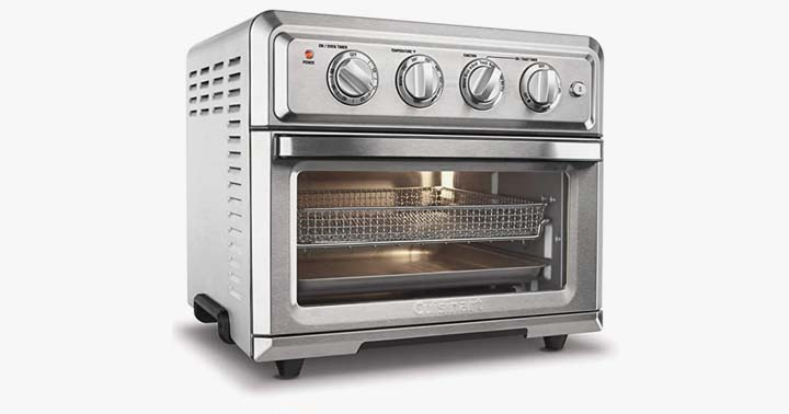 Cuisinart AirFryer Convection Toaster Oven Sweepstakes