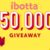 Ibotta Any Item Giveaway