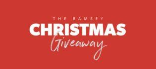 Ramsey Christmas Giveaway