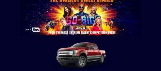 Go Big or Go Home Sweepstakes