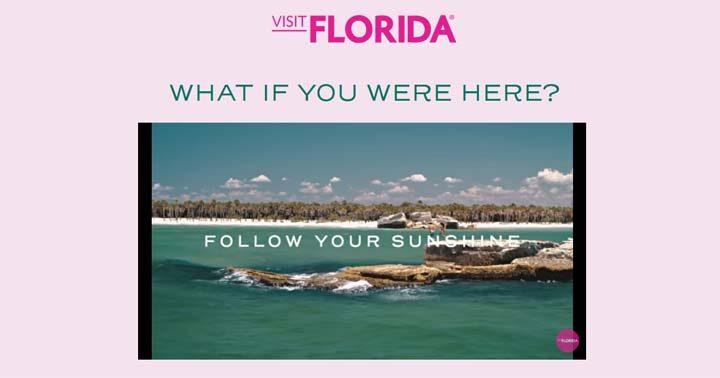 Kidd Kraddick Morning Show Florida Contest