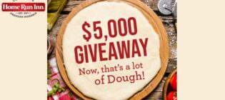 Chicago's Home Run Inn 5k Giveaway Sweepstakes