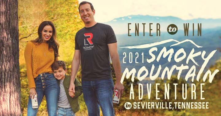 Smoky Mountain Adventures Sweepstakes