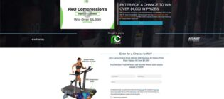 PRO Compression PC Super Sweepstakes