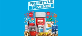Circle K Freestyle to Win Contest