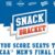 Nabisco Snack Bracket Sweepstakes