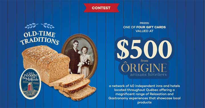 St-Méthode Old-Time Traditions Contest