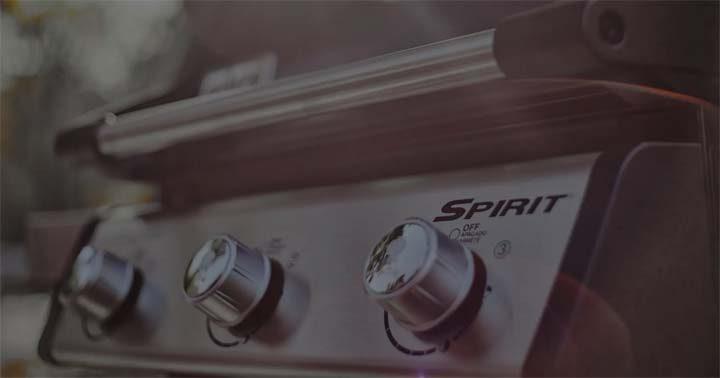 Weber Spirit E-315 Gas Grill Contest