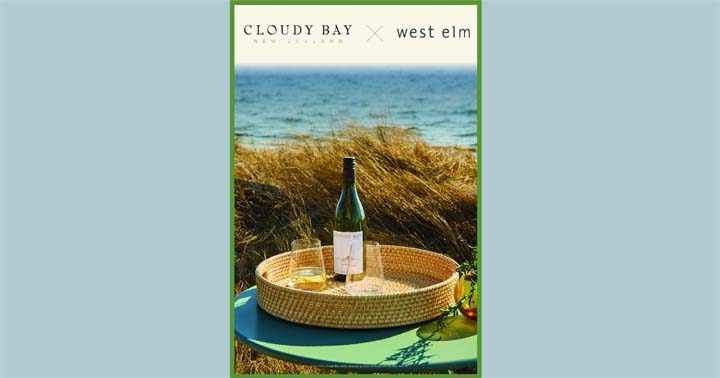 Cloudy Bay X West Elm Sweepstakes