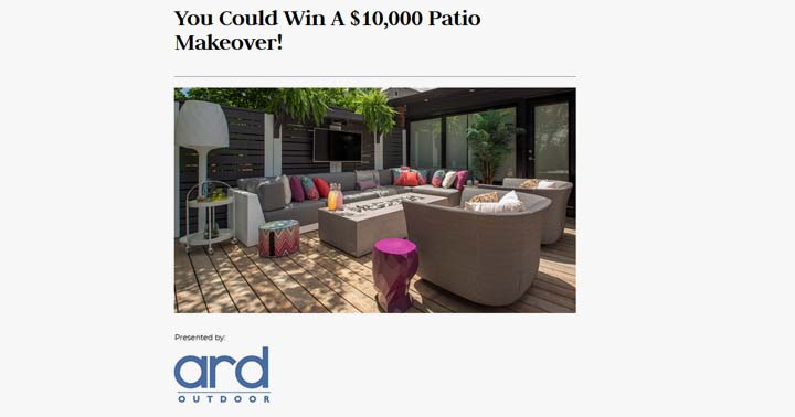 H&H + ARD Outdoor Contest