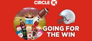 Circle K Go for the Win Sweepstakes