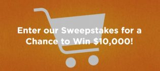 Little Potato Great Grocery Giveaway Sweepstakes