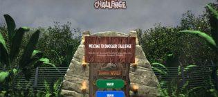 Del Monte Jurassic World Camp Dinosaur Challenge Promotion