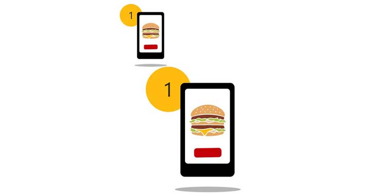 How to Enter the McDonald's Appstakes Contest